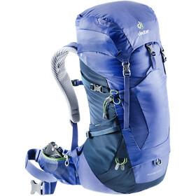Deuter Futura 28 SL Backpack Dame indigo-midnight